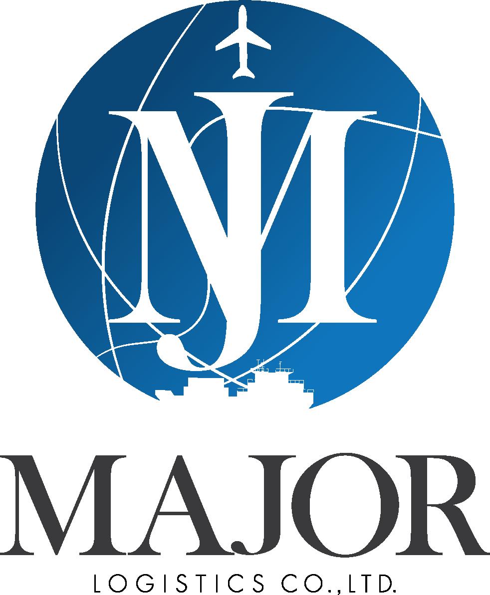 Major Logistics CO.,LTD.